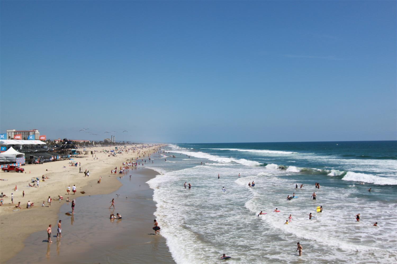 Other - Best Western Surf City Hotel Huntington Beach