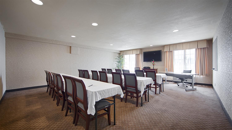 Meeting Facilities - Best Western Surf City Hotel Huntington Beach