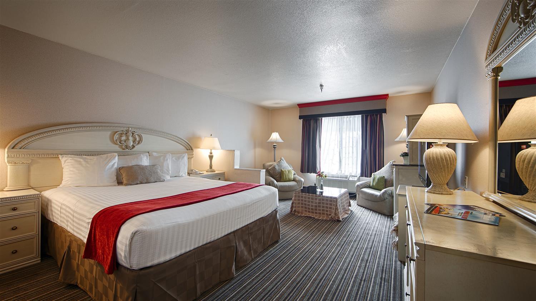 Room - Best Western Surf City Hotel Huntington Beach