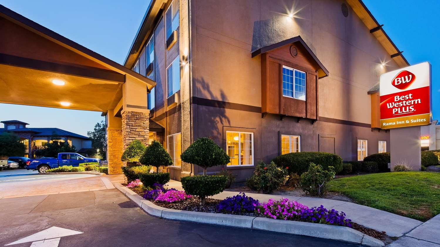 Exterior view - Best Western Plus Rama Inn & Suites Oakdale