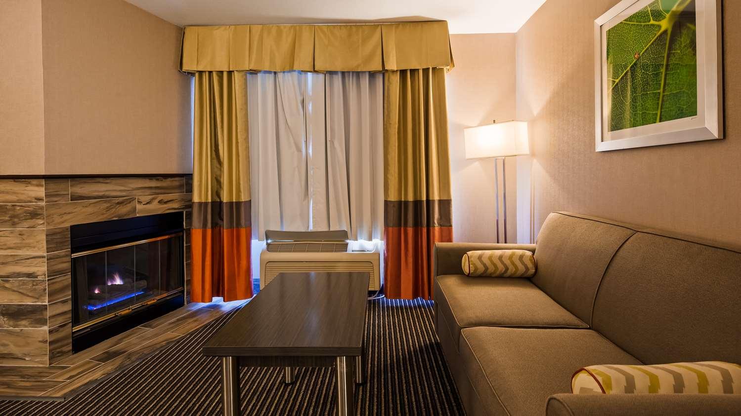 Suite - Best Western Plus Rama Inn & Suites Oakdale