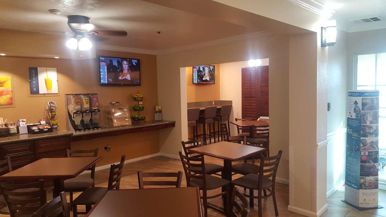 Restaurant - Best Western El Centro Inn