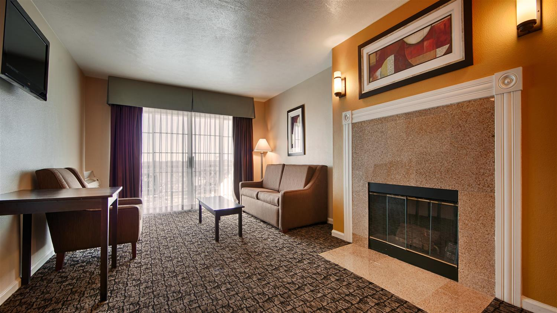 Amenities - Best Western El Centro Inn