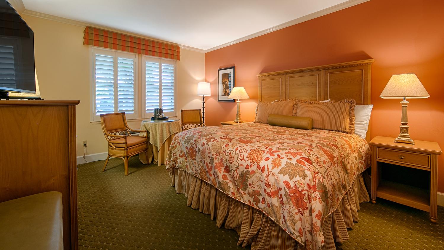 Room - Best Western Plus Elm House Inn Napa