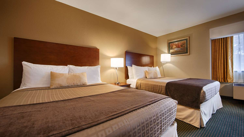 Room - Best Western John Muir Inn Martinez