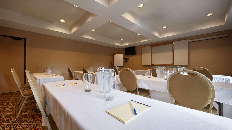 Meeting Facilities - Best Western John Muir Inn Martinez