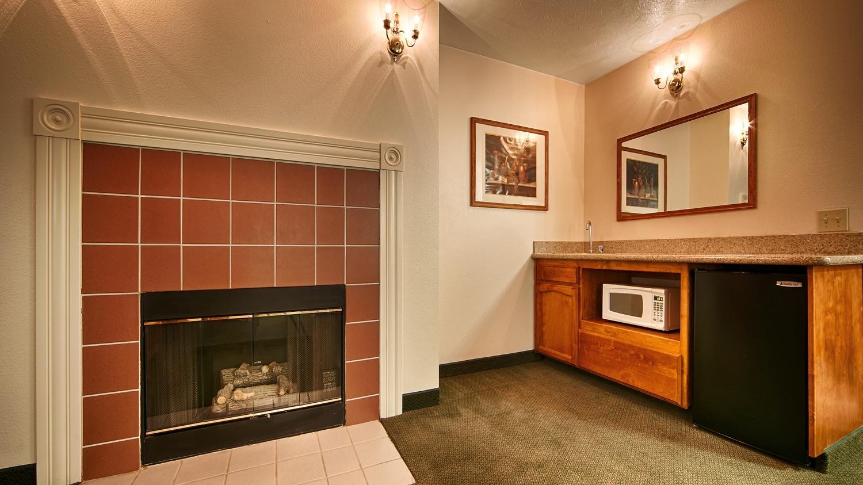 Room - Best Western John Jay Inn Calexico