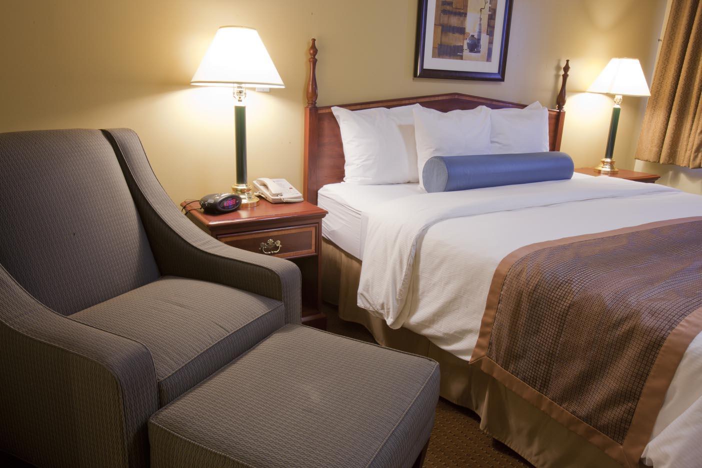 Room - Best Western China Lake Inn Ridgecrest