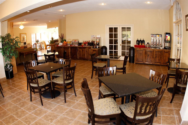 Restaurant - Best Western Plus Hill House Hotel Bakersfield