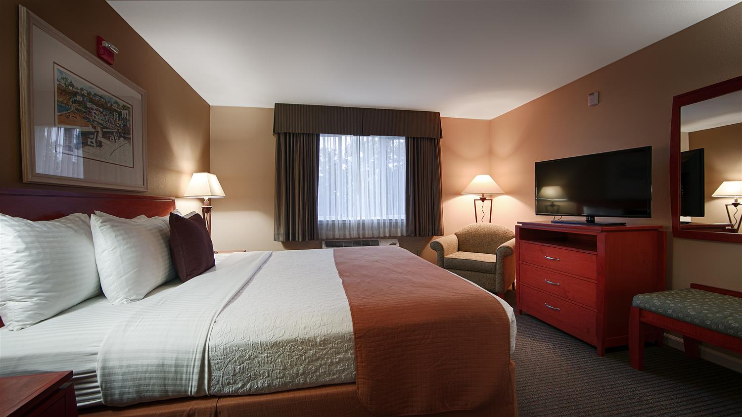 Best Western Plus Capitola By The Sea Inn Amp Suites Ca