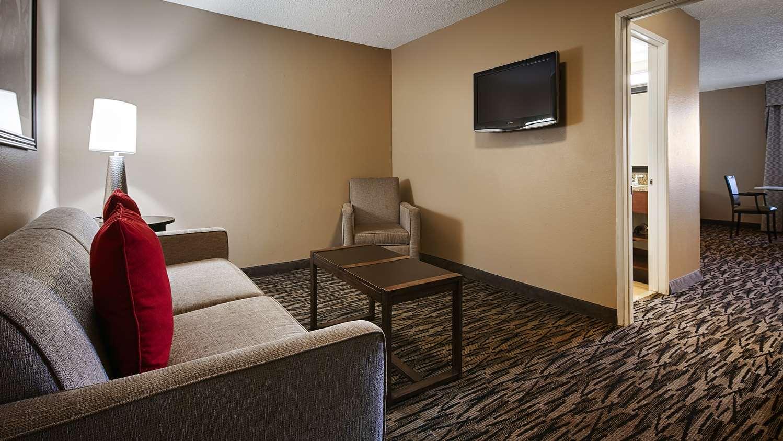 Suite - Best Western Los Alamitos Inn & Suites