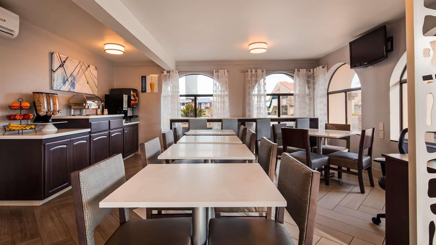 Restaurant - Best Western Los Alamitos Inn & Suites