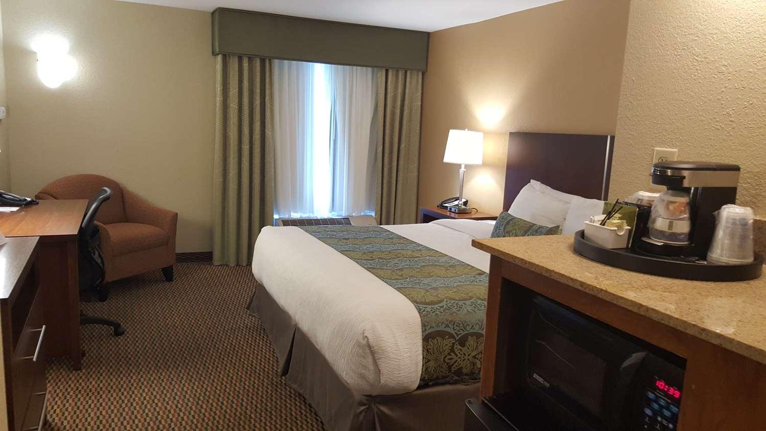 Room Best Western Plus Airport Inn Suites Oakland