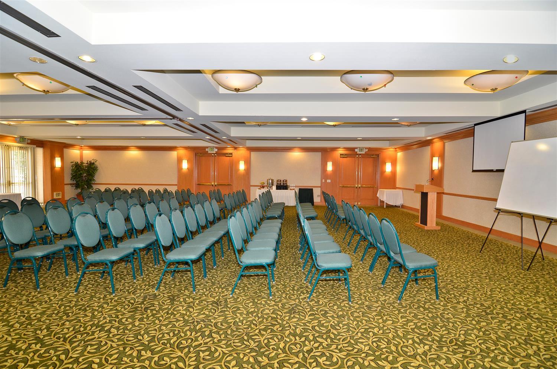 Meeting Facilities - Best Western Plus Palm Desert Resort