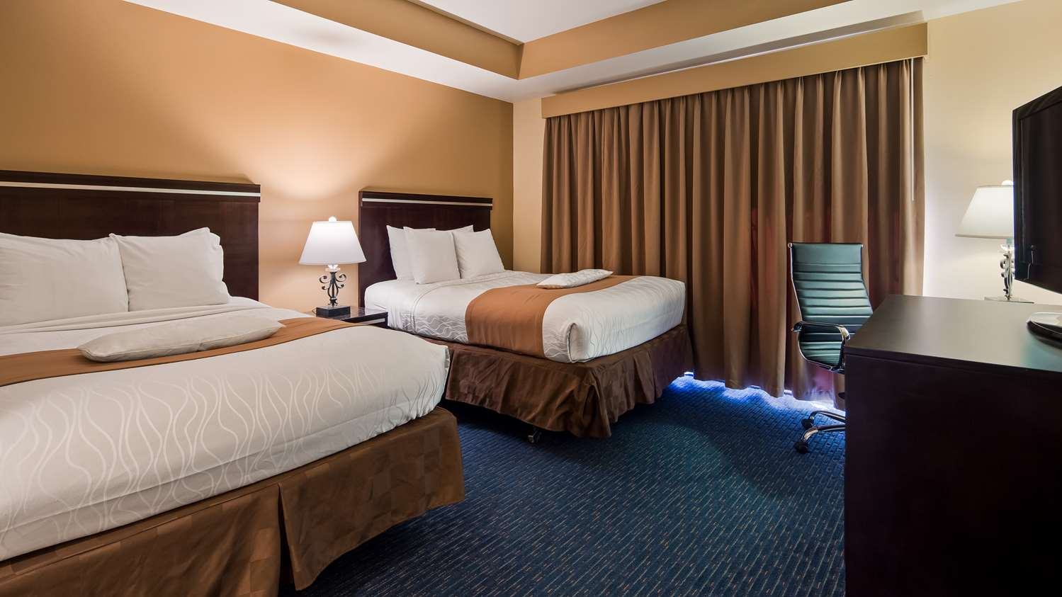 Suite - Best Western Plus Palm Desert Resort