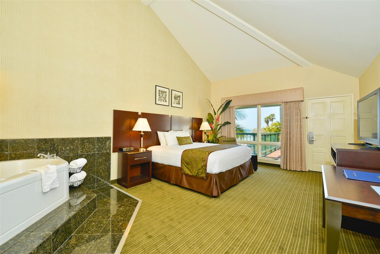 Bed And Breakfast Near Dana Point Ca