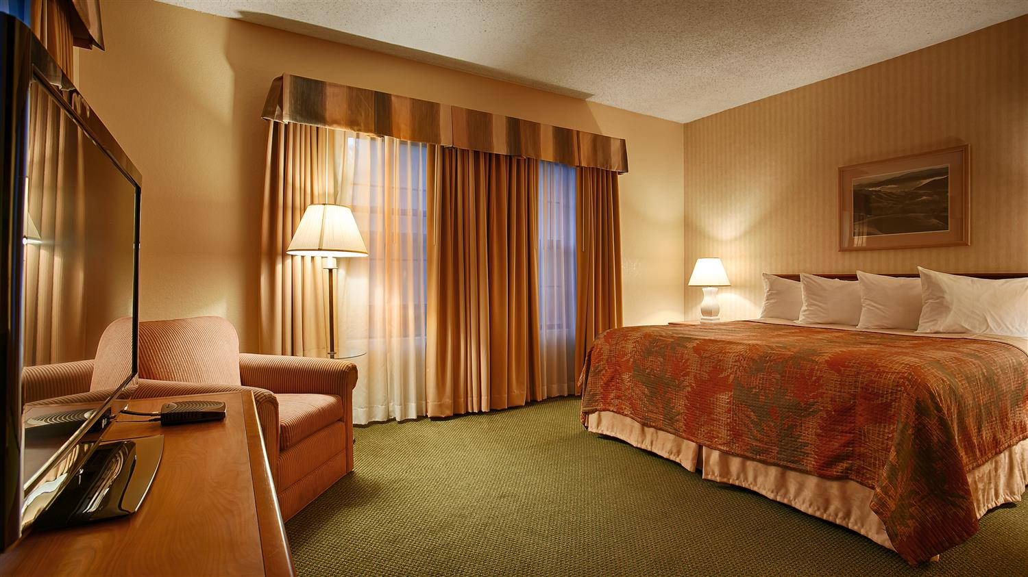 Suite - Best Western Stagecoach Inn Pollock Pines