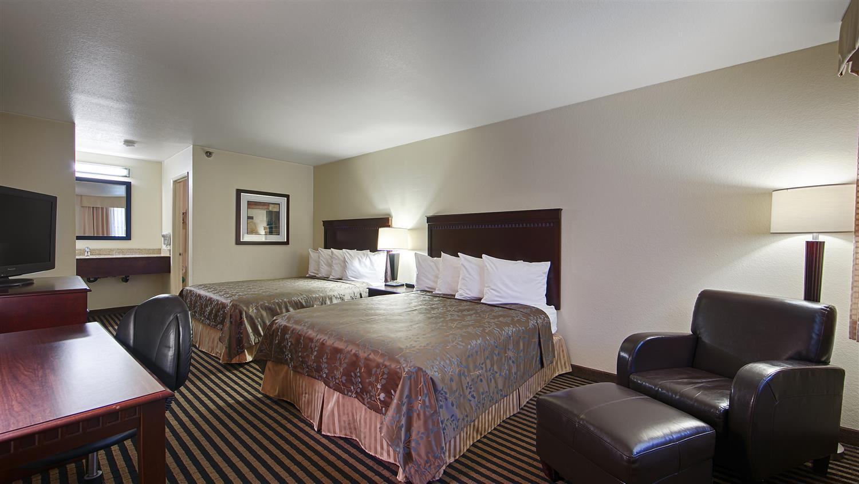 Room - Best Western Beach Dunes Inn Marina