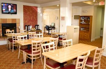Restaurant - Best Western Beach Dunes Inn Marina