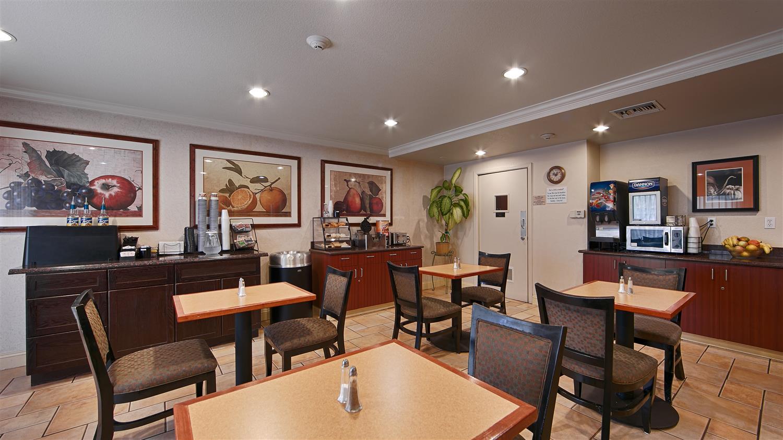 Restaurant - Best Western Danville Sycamore Inn