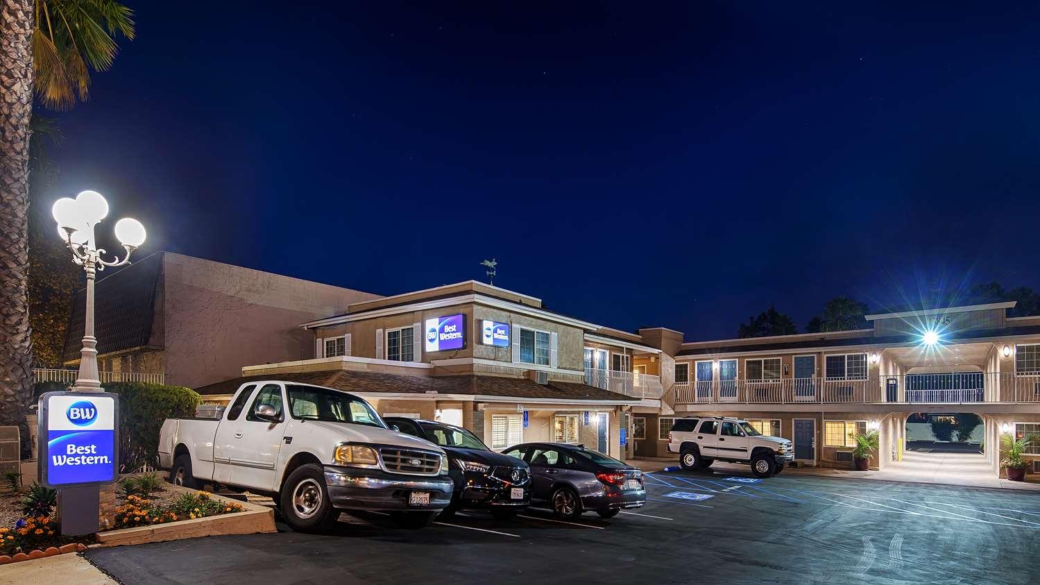 Best Western Poway San Diego Hotel Ca See Discounts