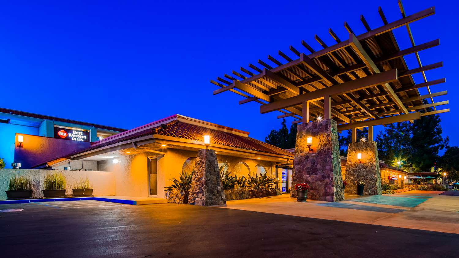 Best Western Plus Thousand Oaks Inn Ca See S