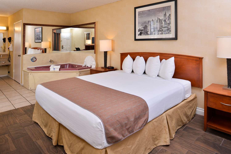 Room   Best Western Palm Garden Inn Westminster ...