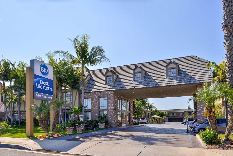 Seal Beach Hotels Pet Friendly