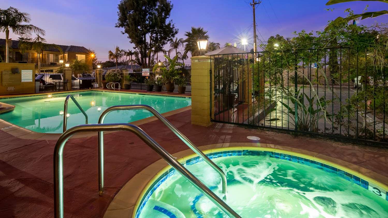 Best Western Palm Garden Inn Westminster, CA - See Discounts