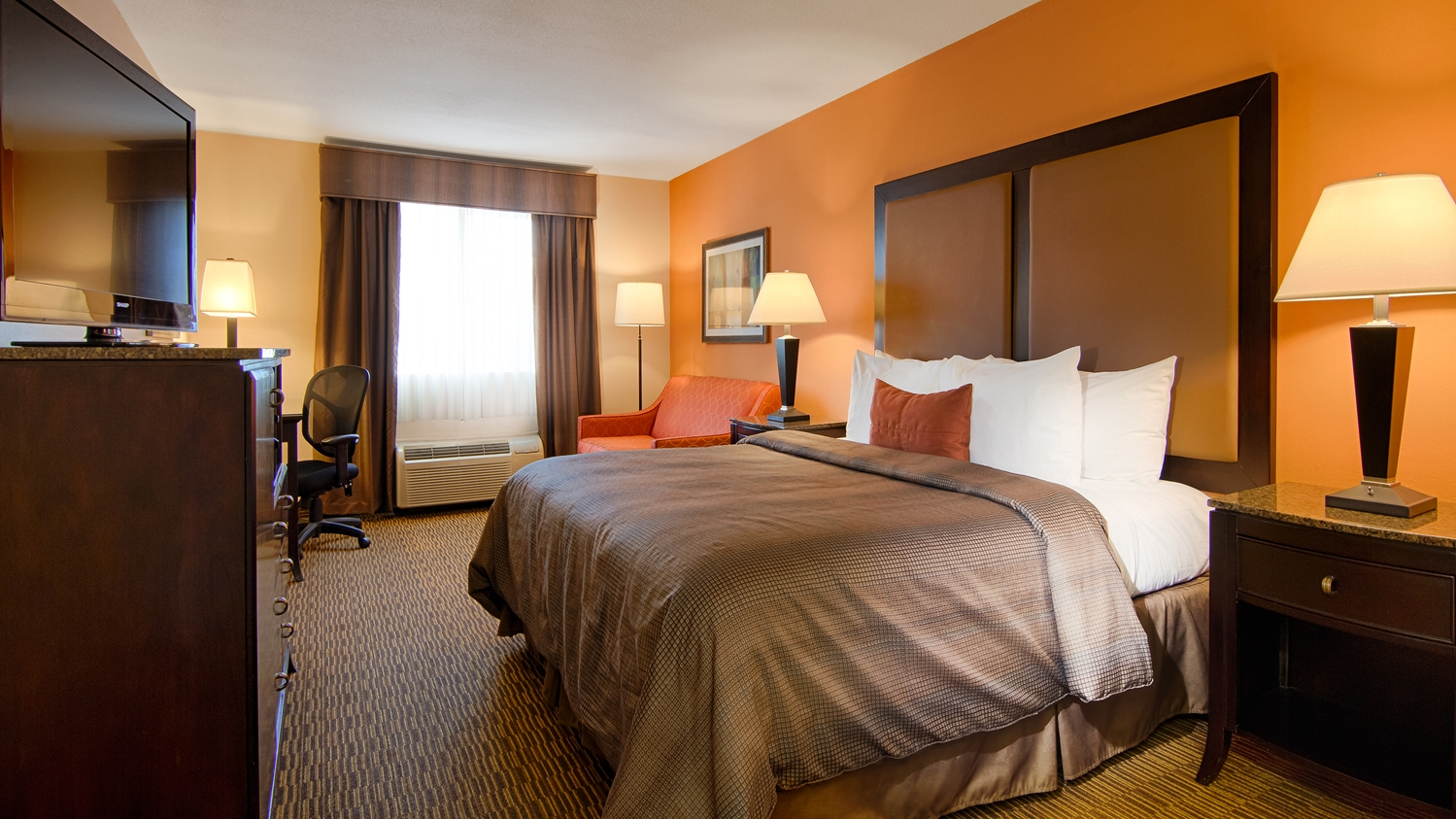 Best Western Plus Vineyard Inn Livermore, CA - See Discounts