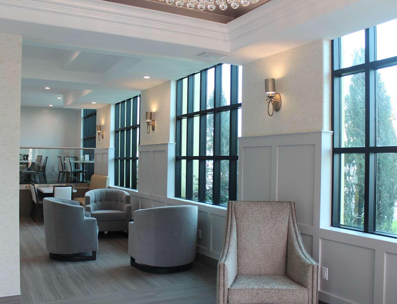 Lobby - Best Western Woodland Hills Inn