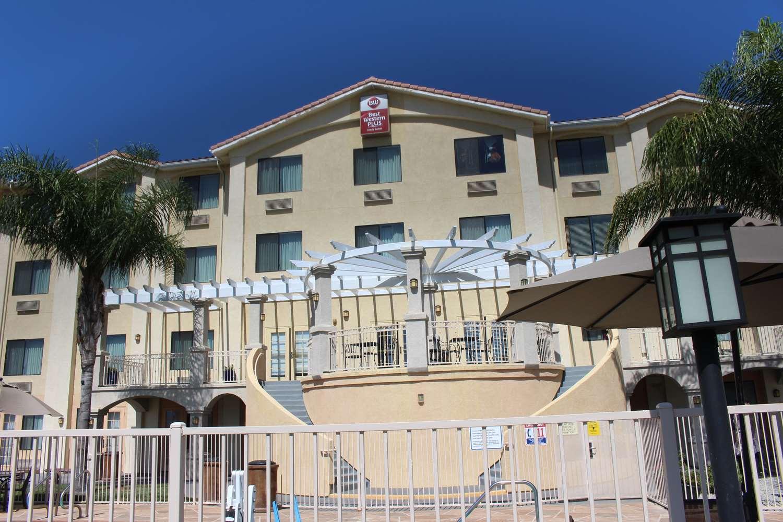 Exterior view - Best Western Plus Lake Elsinore Inn & Suites
