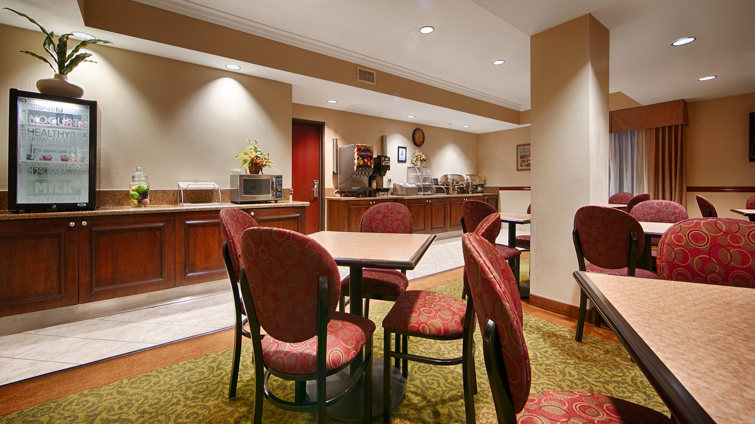 Best Western Joshua Tree Hotel Amp Suites Yucca Valley Ca