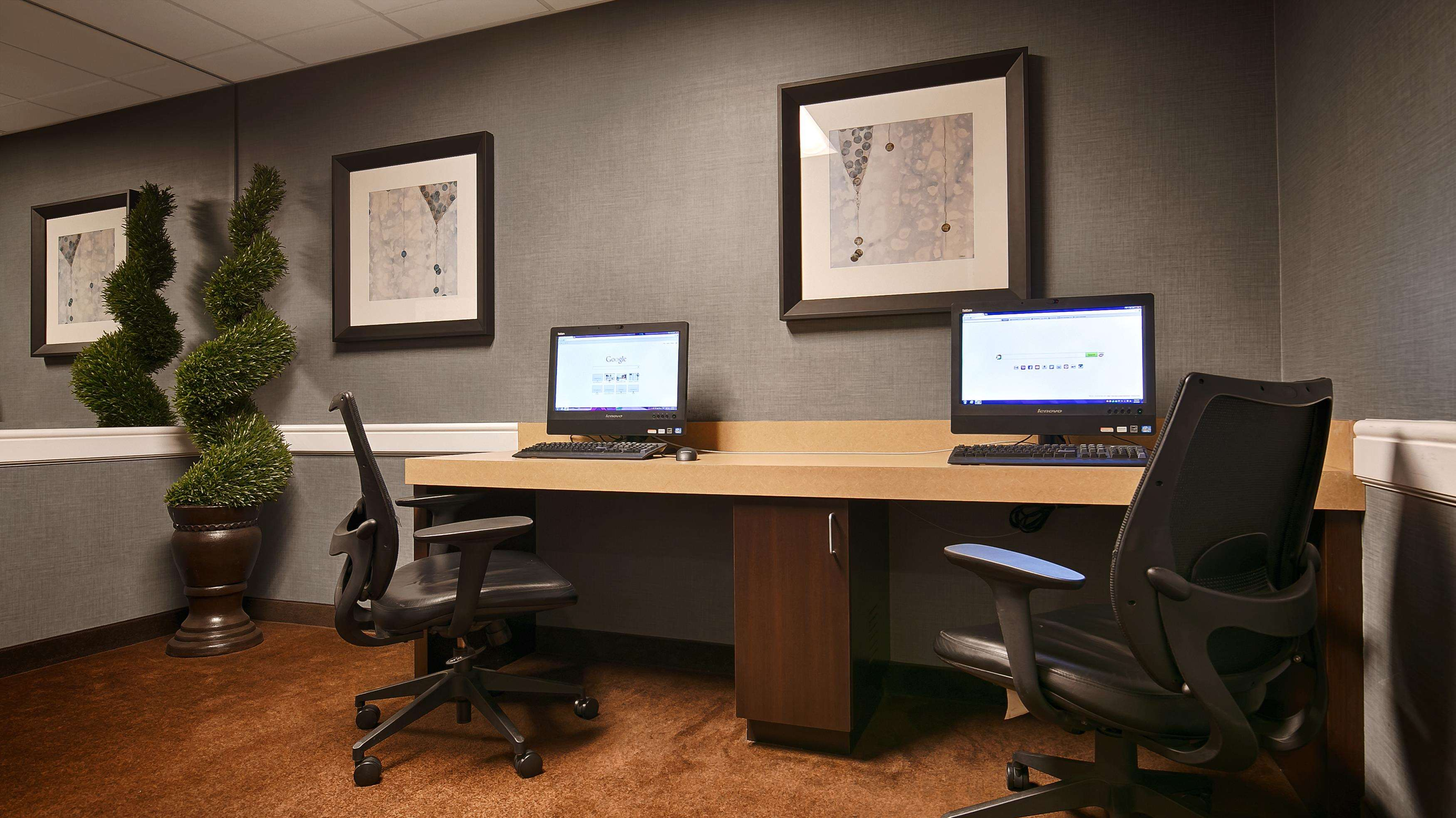 Business Center 159 of 267