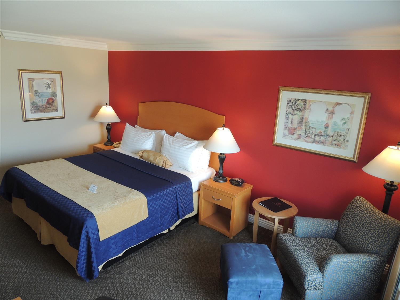 Room - Best Western Plus Anaheim Orange County Hotel Placentia