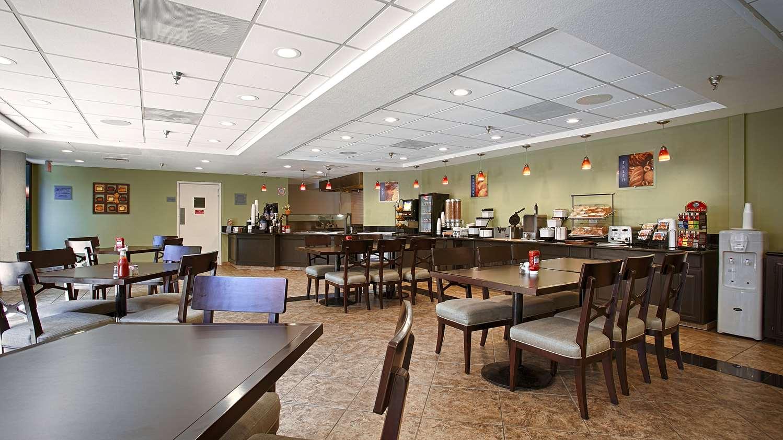 Restaurant - Best Western Plus Irvine Spectrum Hotel Lake Forest