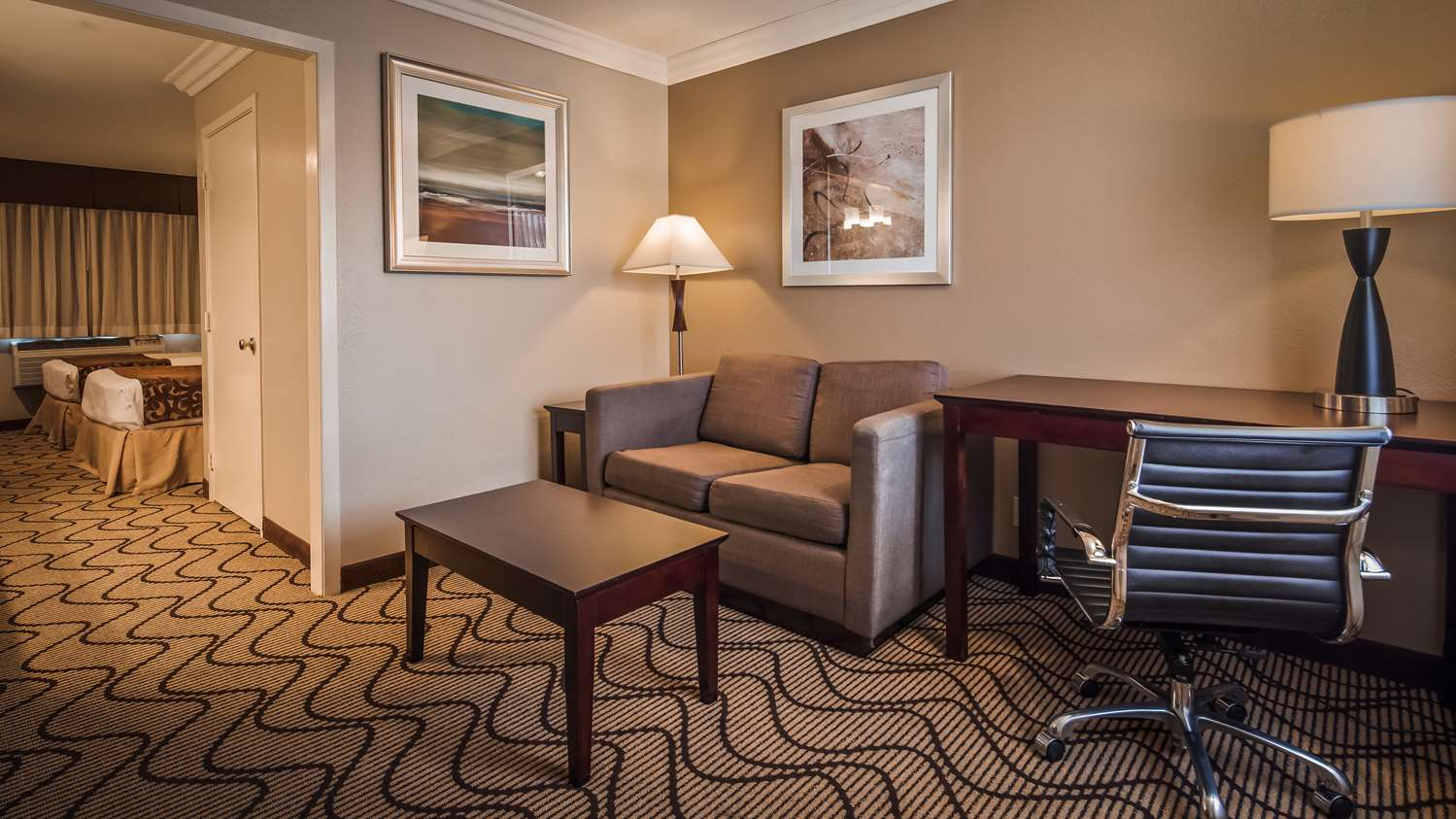 Best Western Plus Orchid Hotel & Suites Roseville, CA - See Discounts