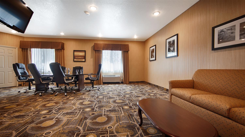Meeting Facilities - Best Western San Dimas Hotel & Suites