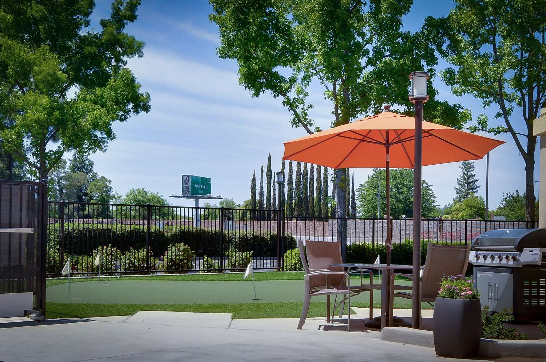 proam - Best Western Plus Rancho Cordova Inn