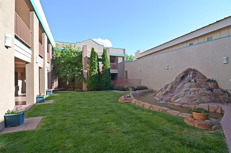 Exterior view - Best Western Turquoise Inn & Suites Cortez