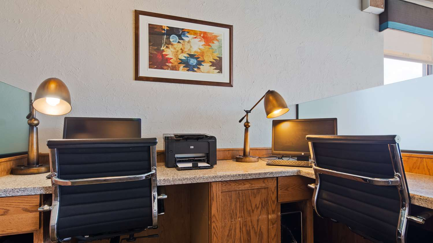 Conference Area - Best Western Turquoise Inn & Suites Cortez