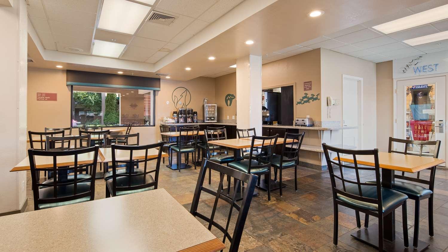 Restaurant - Best Western Turquoise Inn & Suites Cortez