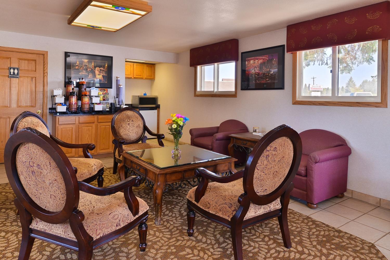 Restaurant - Best Western Movie Manor Motel Monte Vista