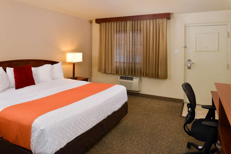 Room - Best Western University Inn Fort Collins
