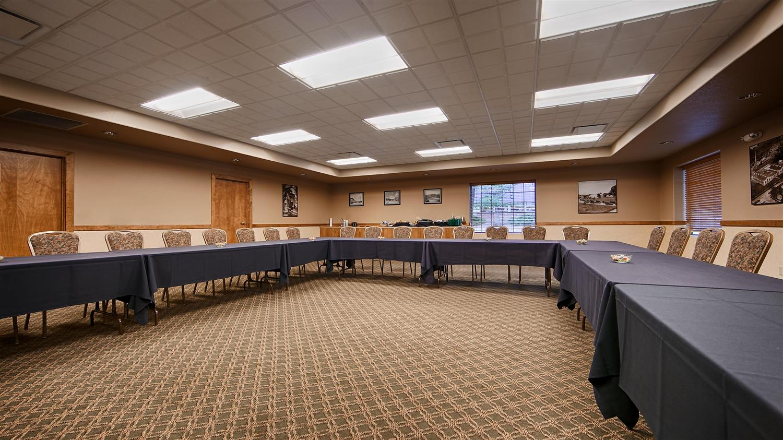 Meeting Facilities - Best Western University Inn Fort Collins