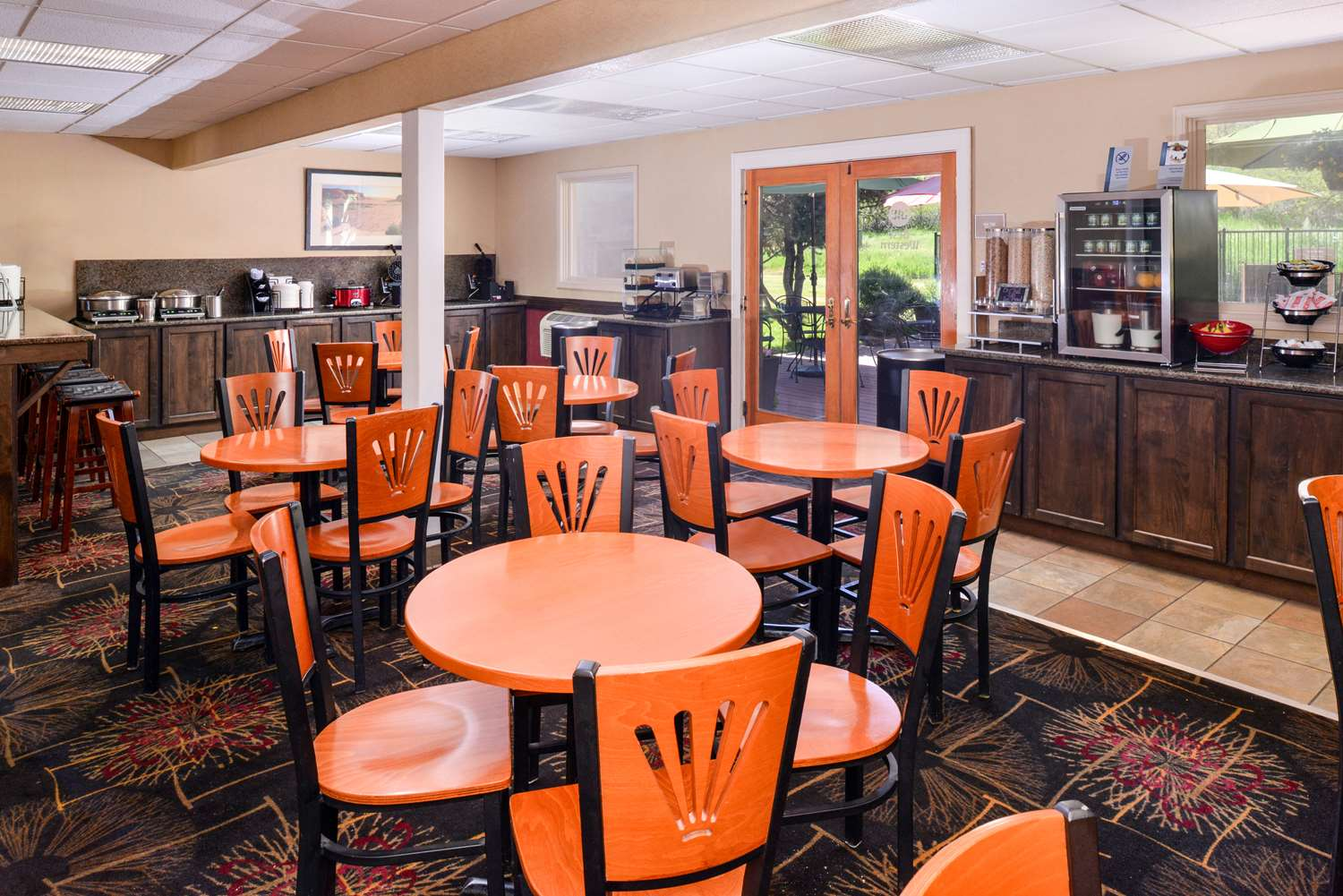 Restaurant - Best Western Durango Inn & Suites