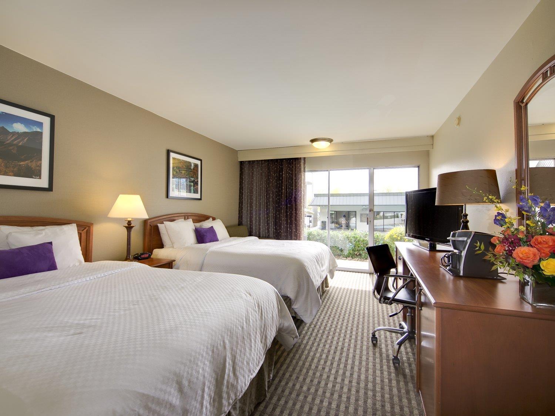 Room - Best Western Plus Boulder Inn