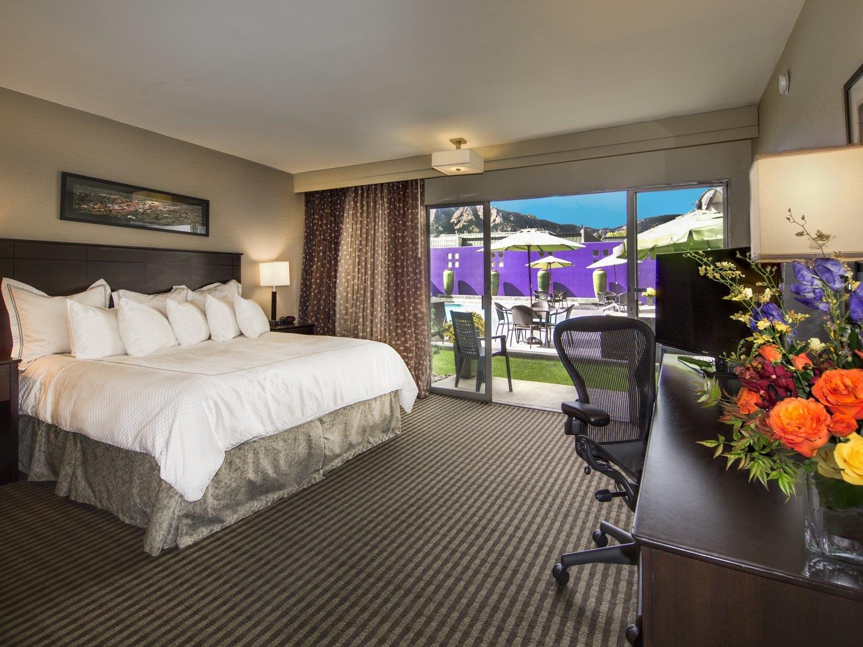 Suite - Best Western Plus Boulder Inn