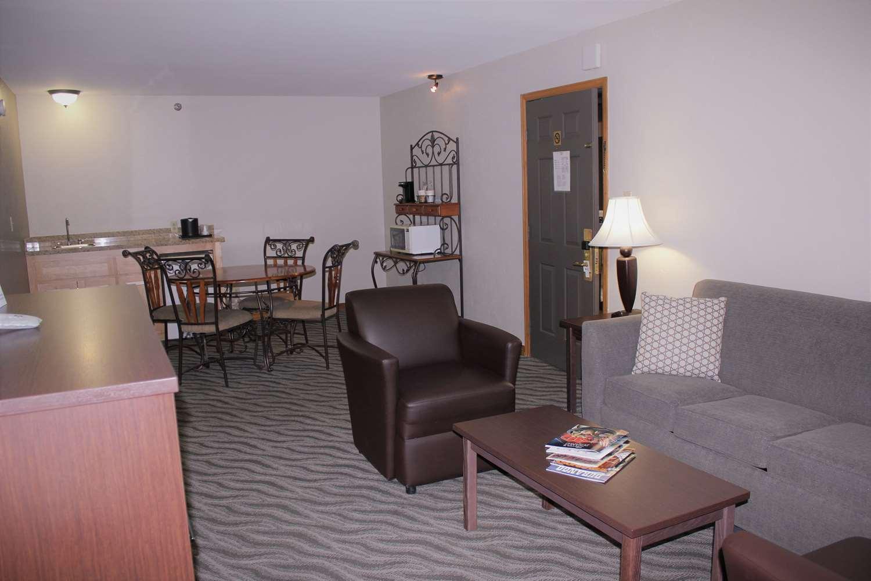 Suite - Best Western Plus Rio Grande Inn Durango