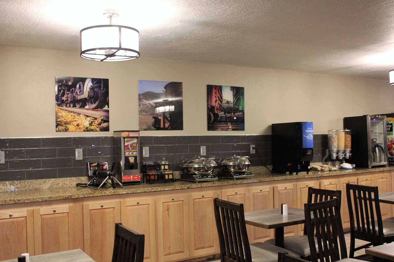 Restaurant - Best Western Plus Rio Grande Inn Durango